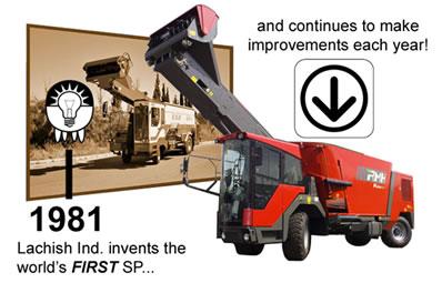 Why RMH? - Jones Equipment Company